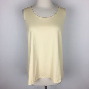 NWT Chico's Contemporary Tank size 3